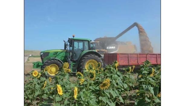 Reforma de la PAC, campañas agrícolas, premios para nuestro campo, proyectos,...¡Entérate de toda la actualidad del…