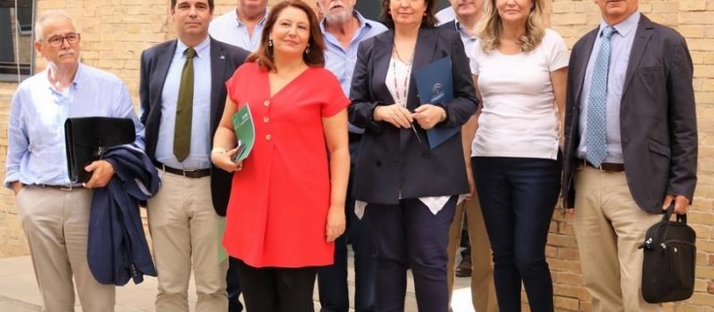 La Alianza por una Agricultura Sostenible (ALAS), presentada en Andalucía