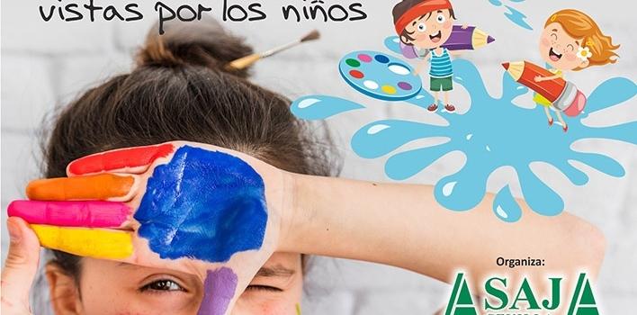 ¡Convocamos nuestro XXX Concurso de pintura infantil! ¡Entrega tu dibujo antes del 2 de diciembre!