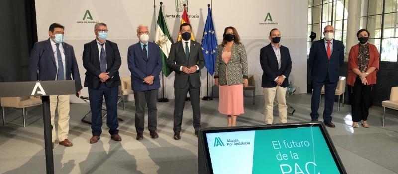 ASAJA-Andalucía denuncia que el MAPA rompe el consenso y la cogobernanza y se salta a la…