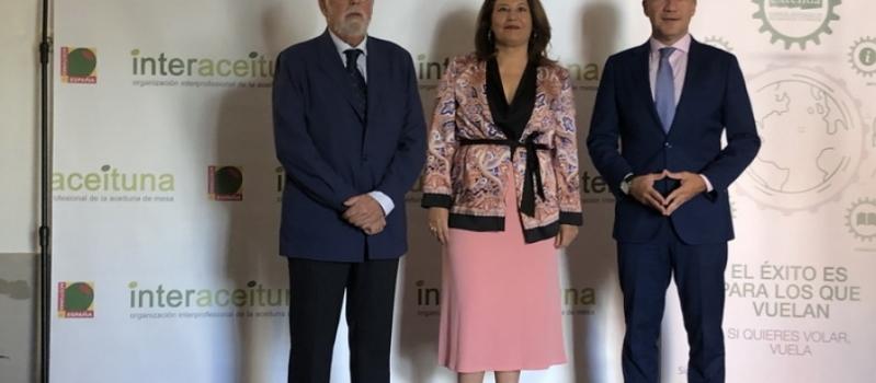 Extenda e Interaceituna invertirán 1,8 millones de euros para promocionar la aceituna de mesa en Francia,…