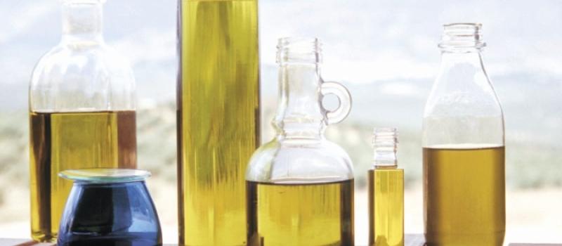El aceite de oliva es el producto agroalimentario andaluz con mayor ventas en el exterior
