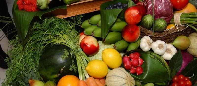 Andalucía alcanza de nuevo cifras récord en las exportaciones de frutas y hortalizas con 3.575 millones…