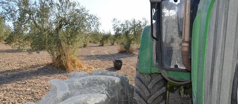 Esta semana podrás pasar la ITV a tu tractor en Arahal, Isla Mayor, Las Cabezas de…